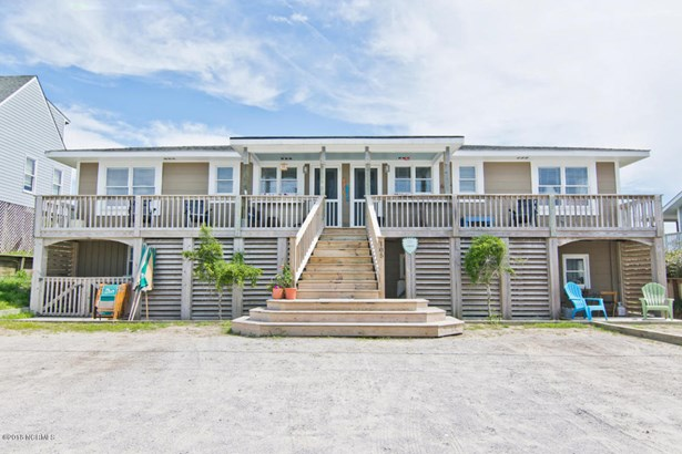 105 Ocean Drive, Emerald Isle, NC - USA (photo 1)
