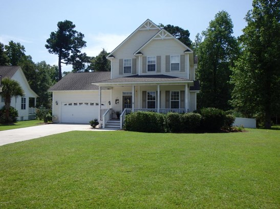 223 Bluewater Cove , Swansboro, NC - USA (photo 1)