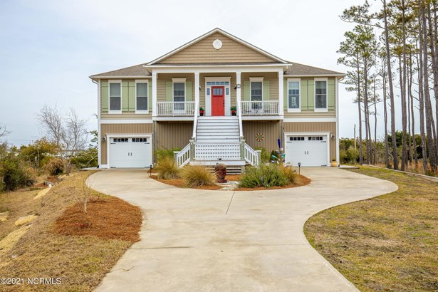 Single Family Residence - Morehead City, NC