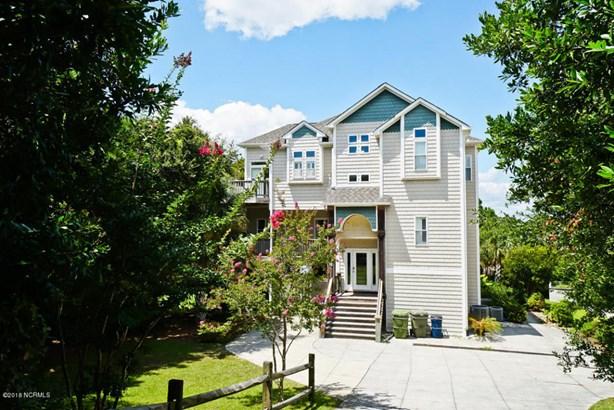 4208 Emerald Drive, Emerald Isle, NC - USA (photo 1)