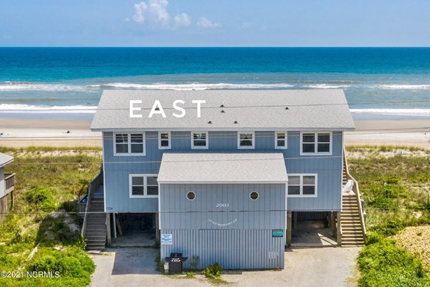 Townhouse - Emerald Isle, NC