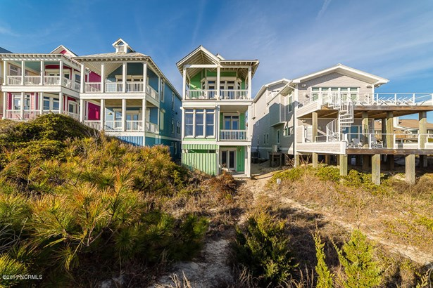 118 Sandpiper Court, Atlantic Beach, NC - USA (photo 1)