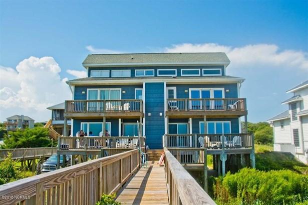 9417 Ocean E Drive, Emerald Isle, NC - USA (photo 1)