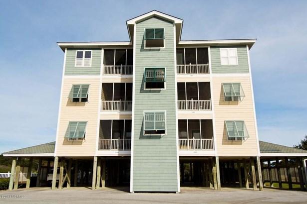 112 Oakleaf 1102b Drive, Pine Knoll Shores, NC - USA (photo 1)
