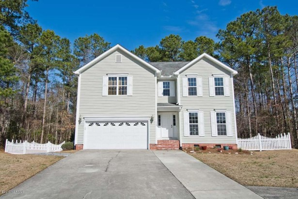 112 Twin Creek Lane, Havelock, NC - USA (photo 1)