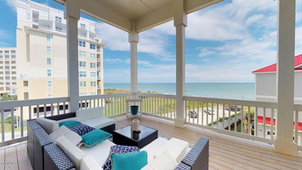 113 Ocean Bluff Drive, Indian Beach, NC - USA (photo 1)
