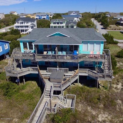 6201 Ocean West Drive, Emerald Isle, NC - USA (photo 1)