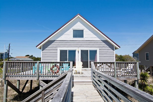 1413 Ocean Drive, Emerald Isle, NC - USA (photo 1)