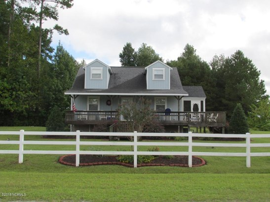 998 Firetower Road, Swansboro, NC - USA (photo 1)
