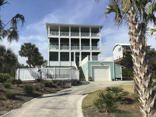 Single Family Residence - Emerald Isle, NC