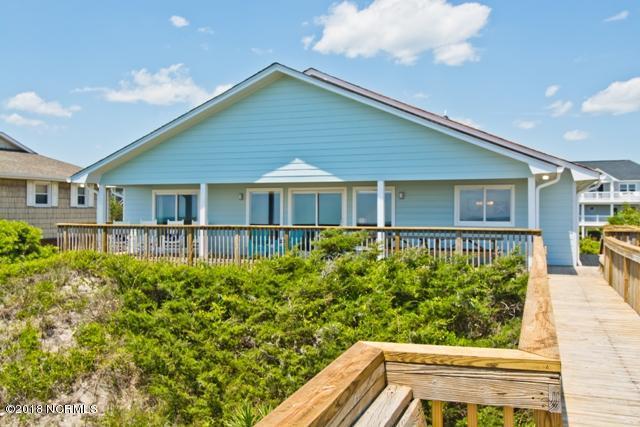 6205 Ocean Drive, Emerald Isle, NC - USA (photo 1)
