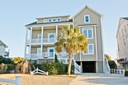 5403 Ocean Drive, Emerald Isle, NC - USA (photo 1)