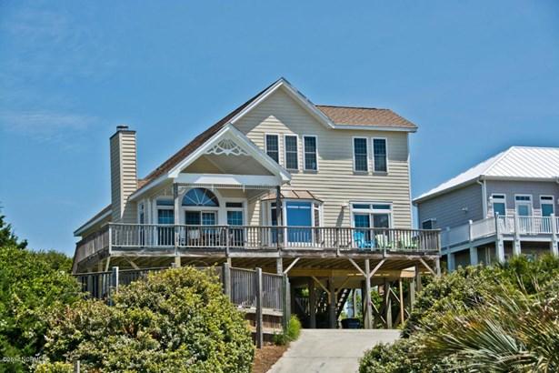 6506 Ocean Drive, Emerald Isle, NC - USA (photo 1)