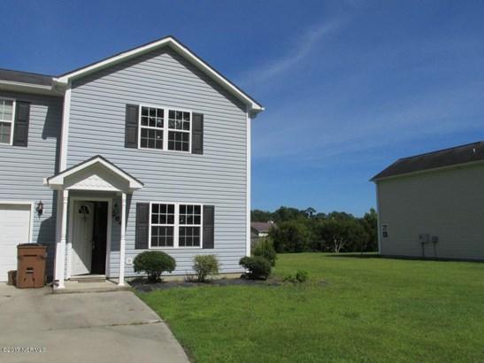 264 Smallwood Road, Hubert, NC - USA (photo 1)