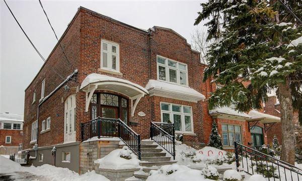 3595 Av. Northcliffe, Cote-des-neiges/notre-dame-de-grâce (montréal), QC - CAN (photo 1)