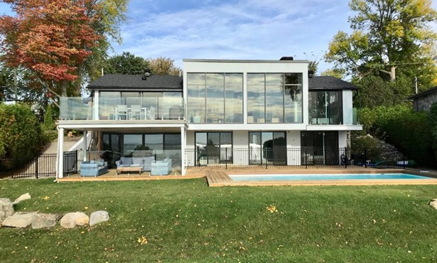 418 Rue Lakeshore, Beaconsfield, QC - CAN (photo 1)