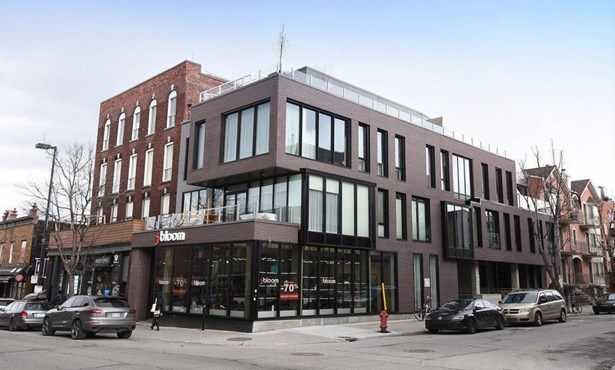 4485 Rue St-dominique 203, Le Plateau-mont-royal (montréal), QC - CAN (photo 1)