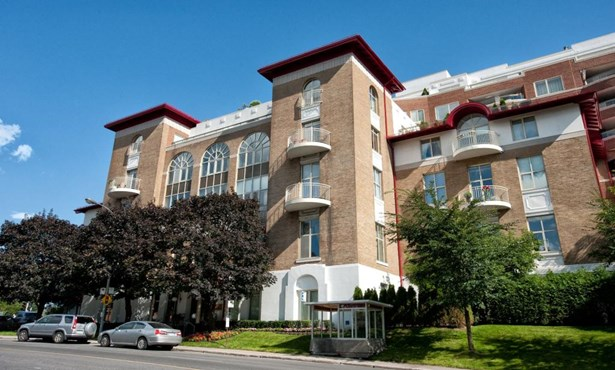 4700 Rue Ste-catherine O. 114, Westmount, QC - CAN (photo 2)