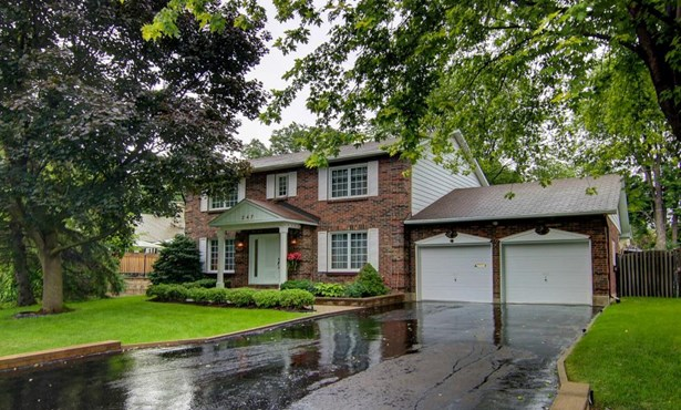 247 Hollis Road, Beaconsfield, QC - CAN (photo 1)
