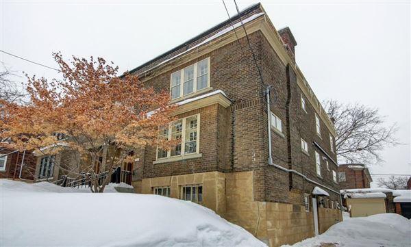 3501 Av. Northcliffe, Cote-des-neiges/notre-dame-de-grâce (montréal), QC - CAN (photo 1)