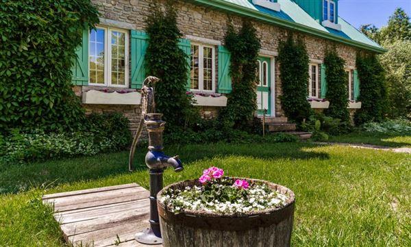 1128 Rue émilien, Rivière-beaudette, QC - CAN (photo 2)
