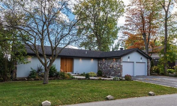 418 Rue Lakeshore, Beaconsfield, QC - CAN (photo 2)