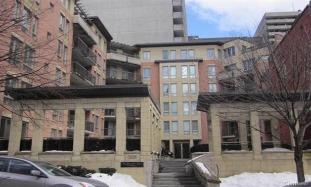 2055 Rue Du Fort 305, Ville-marie (montréal), QC - CAN (photo 1)