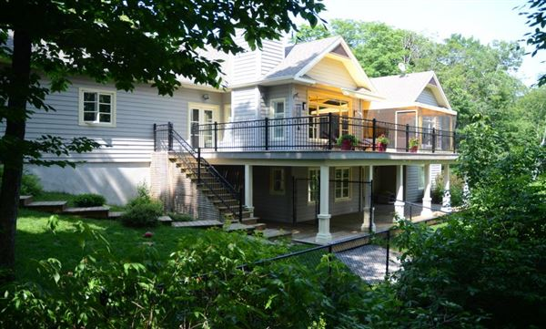 819 Rue De La Campagne, Sainte-adèle, QC - CAN (photo 3)