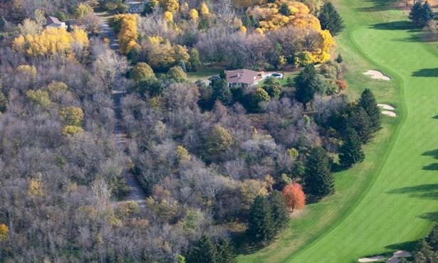 Ch. North Ridge, L'ile-bizard/sainte-geneviève (montréal), QC - CAN (photo 1)
