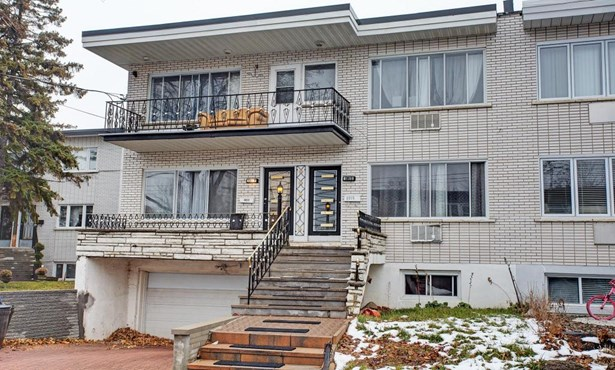5815 Av. Eldridge, Cote-saint-luc, QC - CAN (photo 1)