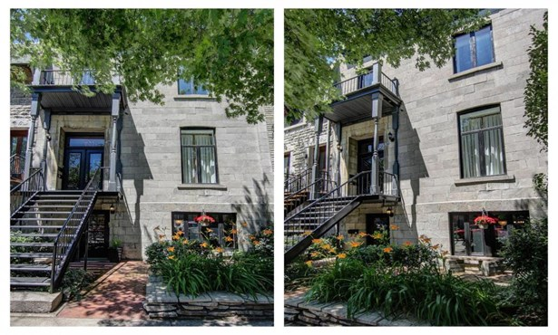 919 Rue Cherrier, Le Plateau-mont-royal (montréal), QC - CAN (photo 1)