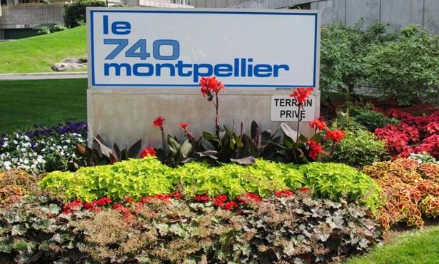 740 Boul. Montpellier 510, Saint-laurent (montréal), QC - CAN (photo 2)