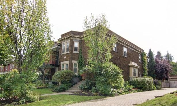 356 Av. Kitchener, Westmount, QC - CAN (photo 1)