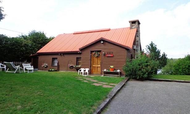 4813 Ch. Paiement, Sainte-agathe-des-monts, QC - CAN (photo 1)