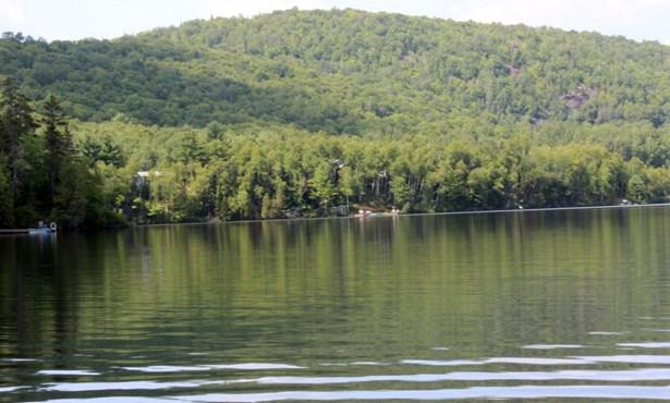 Rg De La Rivière-aux-écorces, Saint-alexis-des-monts, QC - CAN (photo 1)
