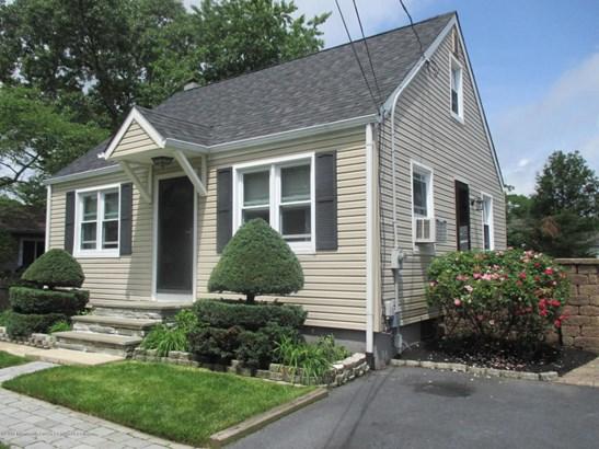 Cape, Single Family,Detached - Brick, NJ