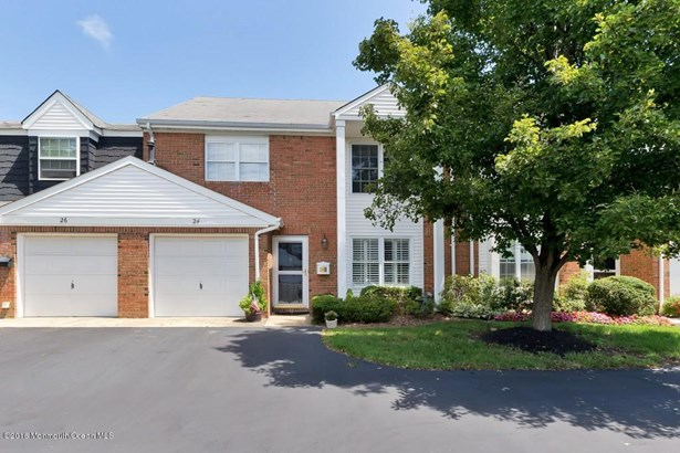Condominium,Townhouse, Attached,Townhouse - Spring Lake Heights, NJ (photo 1)