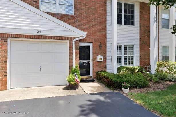 Condominium,Townhouse, Attached,Townhouse - Spring Lake Heights, NJ (photo 2)