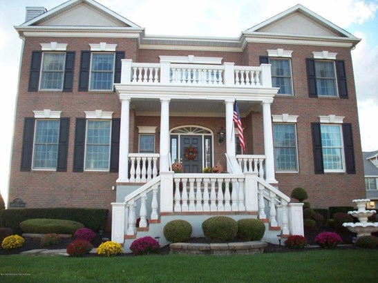 Colonial, Single Family - Monmouth Beach, NJ (photo 1)