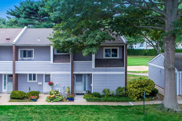 Condominium,Attached, 2 Story,Attached - Spring Lake Heights, NJ