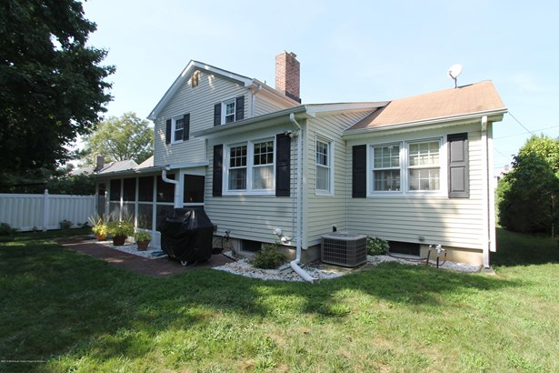 Custom,Other - See Remarks, Single Family,Detached - Sea Girt, NJ (photo 1)