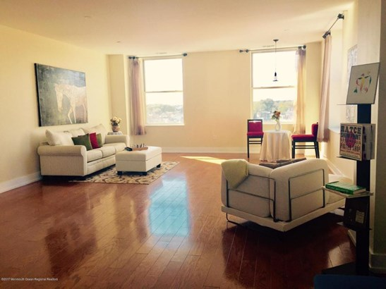 Condominium,Condominium, One Level Unit,Upper Level - Asbury Park, NJ (photo 2)