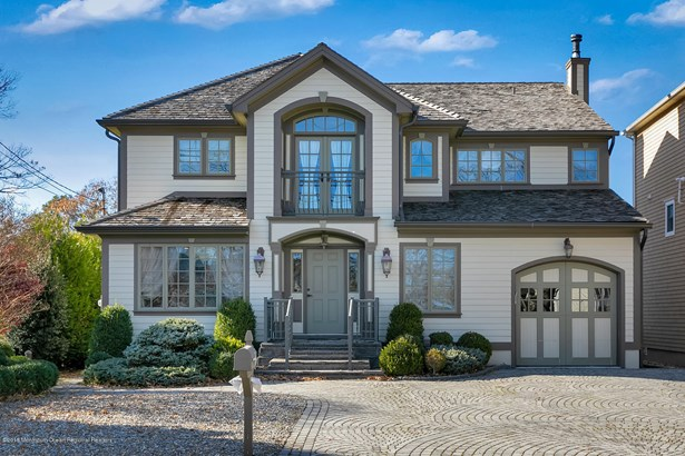 Single Family,Detached, Colonial,Contemporary - Point Pleasant, NJ
