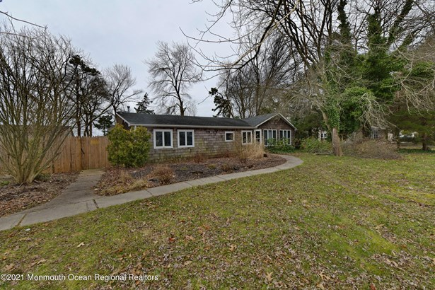 Ranch, Single Family,Detached - Forked River, NJ