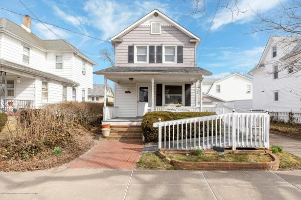 Colonial, Single Family,Detached - Avon-by-the-sea, NJ (photo 1)