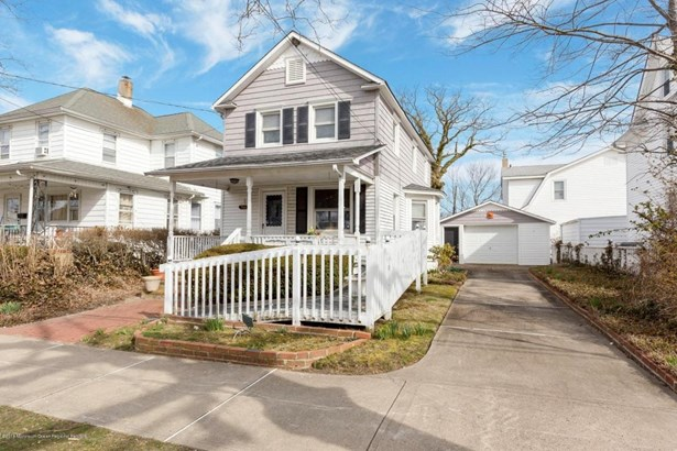 Colonial, Single Family,Detached - Avon-by-the-sea, NJ (photo 3)