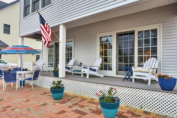 Colonial,Custom,Shore Colonial, Single Family,Detached - Lavallette, NJ (photo 4)