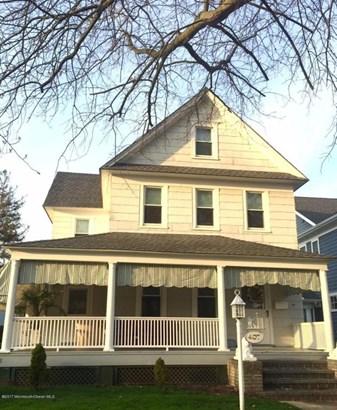 Colonial, Single Family - Spring Lake, NJ (photo 1)