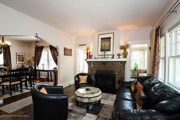 Dutch Colonial, Single Family,Attached - Asbury Park, NJ