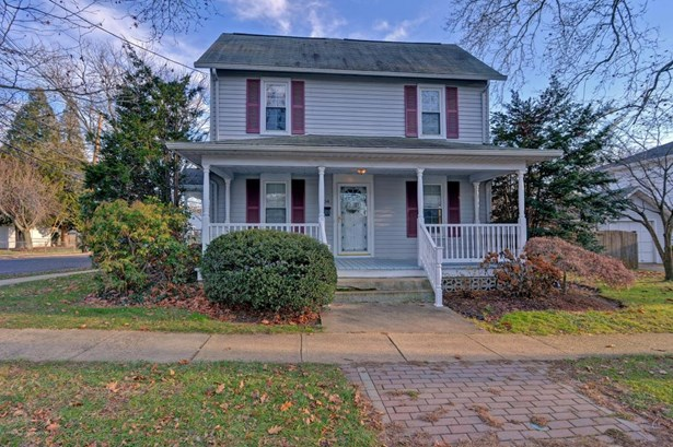 Colonial, Single Family,Detached - Freehold, NJ (photo 1)